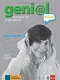 geni@l klick a2.1, libro de ejercicios con audio online
