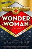 Image of Wonder Woman Psychology: Lassoing the Truth