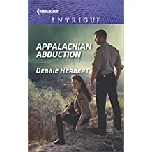 Appalachian Abduction (Lavender Mountain)