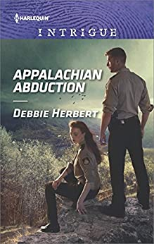 Appalachian Abduction Book Cover