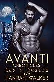 Dax's Desire (Avanti Chronicles Book 5)