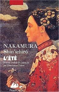 L'été par Shin'ichirô Nakamura