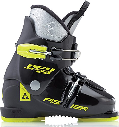 Fischer RC4 Jr 20 Thermoshape Ski Boots Kids