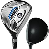 TaylorMade Golf Clubs SLDR Fairway Wood - #3W (15*) Graphite Regular Flex NEW