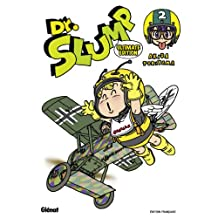 Docteur Slump tome 2 : Perfect edition (French Edition)