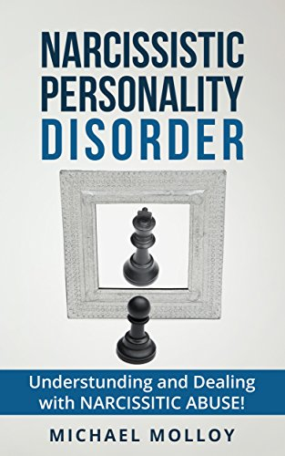 How to deal with narcissistic personality disorder spouse
