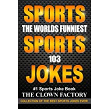 SPORTS JOKES - THE WORLDS FUNNIEST SPORTS JOKES