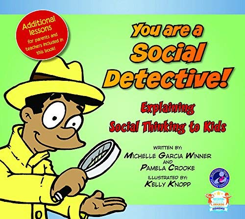 You Are a Social Detective ()