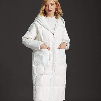 Daunenjacke Damenmode Guxiu Qualität Winter Oversize BeQCxodrWE