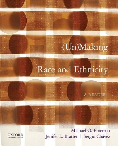 Unmaking Lineage and Ethnicity: A Reader