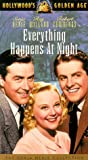 Everything Happens at Night [VHS]