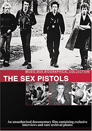 Excellent idea 1 number sex pistols here casual