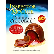 Paul Lamond Murder Mystery Death By Chocolate