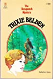 The Sasquatch Mystery (Trixie Belden)