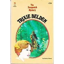 The Sasquatch Mystery (Trixie Belden)