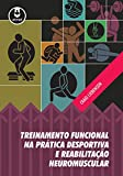 capa de Treinamento Funcional na Prática Desportiva e Reabilitação Neuromuscular