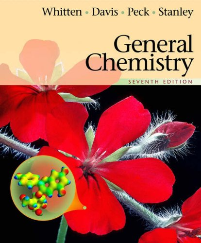 General Chemistry (Non-InfoTrac Version with CD-ROM)