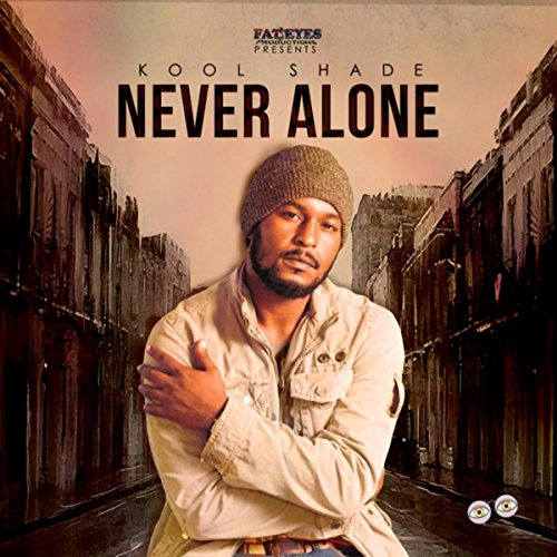 - Never Alone - EP