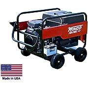 Portable Generator Tri Fuel - 12,000 Watt - 120/240V - 21 Hp Honda - Elect Start