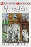 Detectives in Togas, Henry Winterfeld, 0152234152