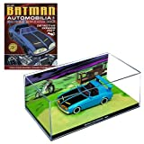 DC BATMAN AUTOMOBILIA FIGURINE COLLECTION MAGAZINE #48 DETECTIVE COMICS #597 by Eaglemoss Publications