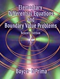 img - for Elementary Differential Equations and Boundary Value Problems book / textbook / text book