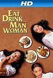 Eat Drink Man Woman poster thumbnail