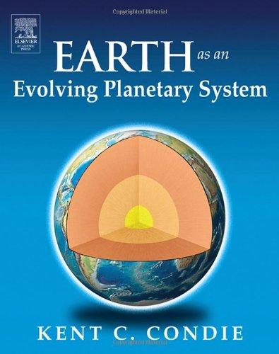 Aeon Decor - Earth as an Evolving Planetary System