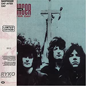 Badfinger - Day After Day - Amazon.com Music