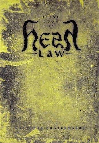 Hesh Law