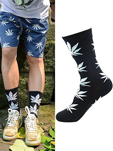 Fever Socks Chaussettes Spring 3 S Homme De Sport High Pack pdOq6Tw