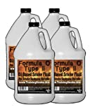 Formula O Type II Smoke Fluid - Oil Based - Case