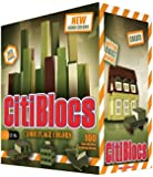 CitiBlocs 100-Piece Camo-Colored Building Blocks
