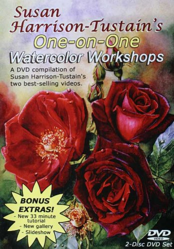 Susan Harrison-Tustain's One-on-One Watercolor Workshops ()