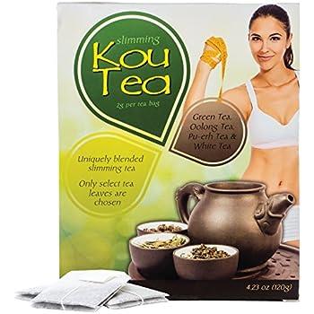Amazon.com: Weight Loss Tea Detox Tea Lipo Express Body