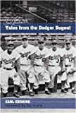 img - for CARL ERSKINE'S TALES FROM THE DODGER DUGOUT book / textbook / text book
