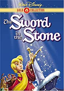 The Sword in the Stone (Disney Gold Classic Collection)