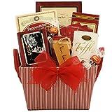 GreatArrivals Gift Baskets Peace & Tranquility: Spa Holiday Christmas Gift Basket, 1.81 Kilogram
