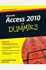 Access 2010 For Dummies Kindle Edition