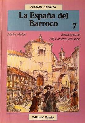 España del barroco, la: Amazon.es: Munoz, Marisa: Libros en idiomas extranjeros