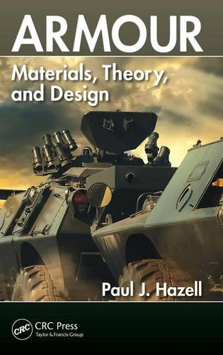 Explosive Ordnance (Armour: Materials, Theory, and Design)