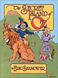 Secret Island of Oz, Eric Shanower, 0915419084