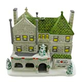 Dept 56 Accessories The First House That Love Built Christmas Ornament - Porcelain 3.00 IN by DEPT 56 ACCESSORIES