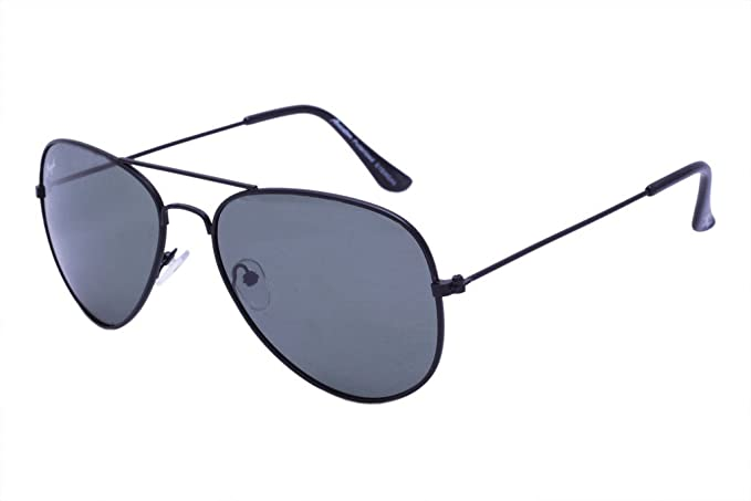 0b7061fa0f367 Image Unavailable. Image not available for. Colour  FLOYD Aviator Unisex  Sunglasses ...