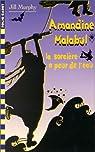 Amandine Malabul : La sorcière a peur de l'eau par Murphy