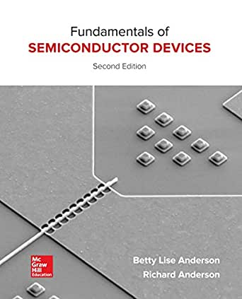 pierret semiconductor device fundamentals 2nd edition pdf