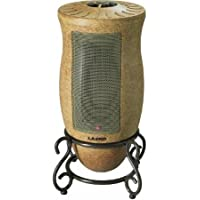Lasko 6405 Ceramic Electric Portable Heater, 1500-Watt