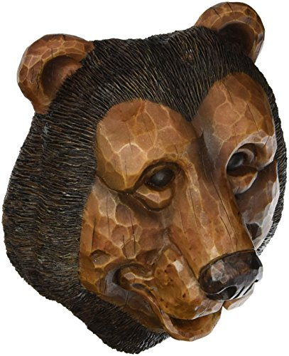 Red Carpet Studios Birdie in The Woods Birdhouse, Black Bear