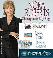 Nora Roberts' Chesapeake Bay Saga