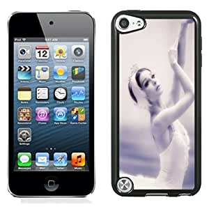 NEW DIY Unique Designed iPod Touch 5th Generation Phone Case For Oxana Skorik Ballet Phone Case Cover